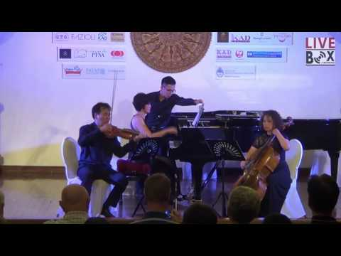 Chiangmai Ginastera International Music Festival [Part 5]
