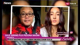 Video Sering Puji Pesono Naomi, Sule Bocorkan Hubungan Asmara dengan Sang Kekasih - iSeleb 24/04 MP3, 3GP, MP4, WEBM, AVI, FLV Juni 2019