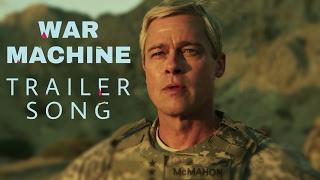 Video War Machine Trailer #1 Song (2017)   Original Version By Bob Dylan MP3, 3GP, MP4, WEBM, AVI, FLV Desember 2017
