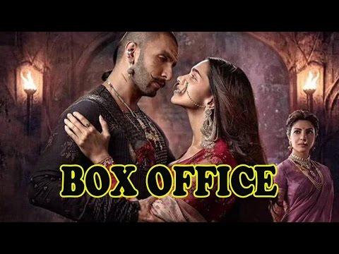 Box Office: Ranveer Singh-Deepika Padukone's Baj