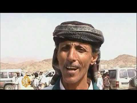 Al Qaeda in Yemen says it is fighting the US - 22 Dec 09
