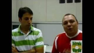 Thomaz Rafael - Entrevista