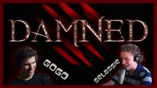 Damned - Horror Game [Slovenský Letsplay] W/Selassie