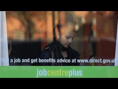 Μ. Βρετανία: Περισσότερες θέσεις εργασίας και μεγαλύτερες αποδοχές – economy