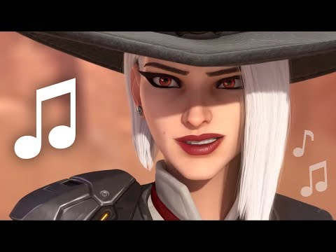 Ashe Song - Coach Gun
