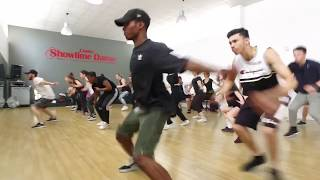 Stage Hip Hop avec Ken\'j Keass