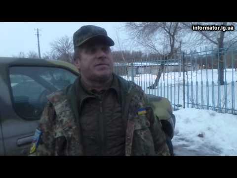 Старшина «Айдара»: вывод батальона из зоны АТО – ошибка