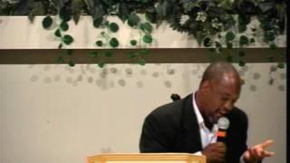 Celebration Of Praise - 6.30.13 - West Jacksonville COGIC - Elder Kelvin Postell