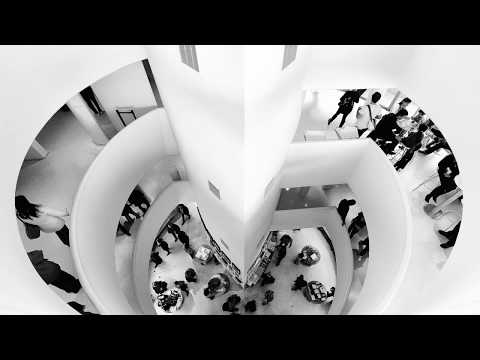 new york city - black/white photography - part one