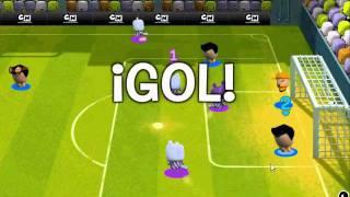 CopaToon 2011 Chowder Gamer - Copa Toon