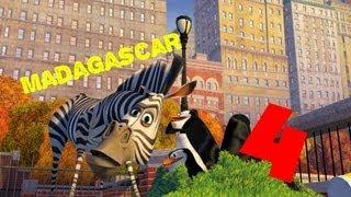 Мадагаскар #4 - Жемчужины...