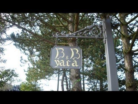 B & B YACA, De Haan, Belgium, Europe
