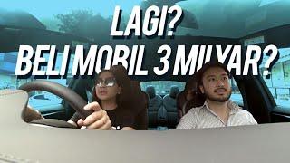 Download Video Nagita Mau Beli Mobil Listrik Baru? #RANSVLOG MP3 3GP MP4