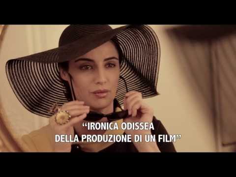 Preview Trailer My Italy, trailer ufficiale
