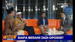 Video Dialog – Siapa Berani Jadi Oposisi Jokowi? (2) MP3, 3GP, MP4, WEBM, AVI, FLV Juli 2019