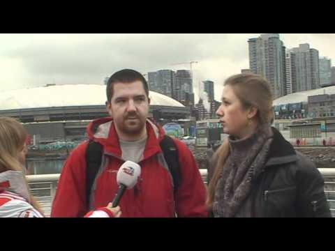 0 Русские в Ванкувере, рассказывают об особенностях жизни в этом городе. Видео