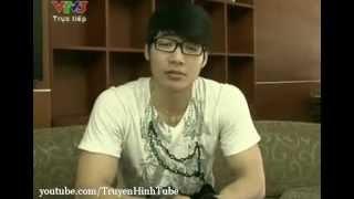 Buoc nhay hoan vu 2012 - Bước nhảy hoàn vũ 2012, tuần 9 - Trương Nam Thành - Pasodoble
