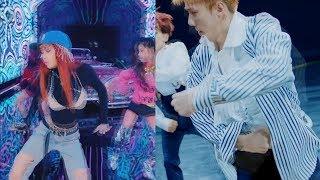 Video BLACKPINK/EXO - As If It's Your Last/Ko Ko Bop V1 ( MashUp ♪ ) MP3, 3GP, MP4, WEBM, AVI, FLV Januari 2018