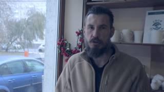 Интервью с Тарасом Журбой о шаманизме