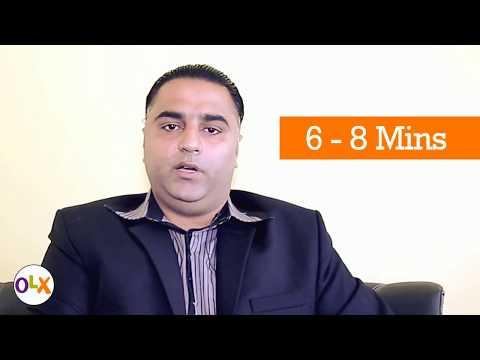 Jawad Mehdi Kay Kamyabi Ka Safar on OLX