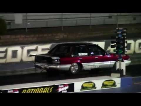 Turbowerx Ford powered VL