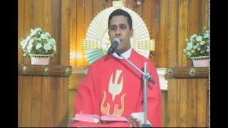 Night Vigil | Holy Mass (Latin) | Fr. Anish Mundiyanickal MSFS | February 2016