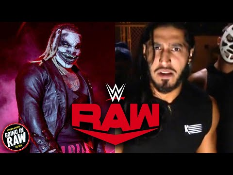 Retribution Buried By The Fiend, Ali Responds | WWE Raw Full Show Results & Review | Going In Raw