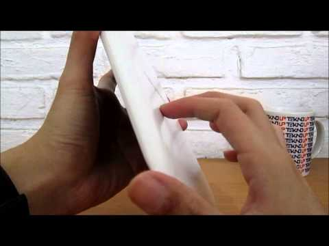 Desain dan Bodi Tabulet Octa Q4