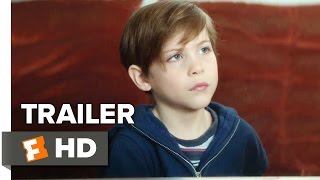 Shut In Official Trailer 1 2016  Naomi Watts Movie