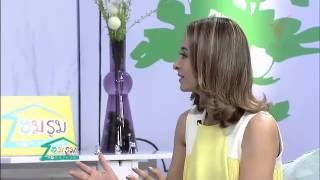 Homeroom 28 March 2014 - Thai TV Show