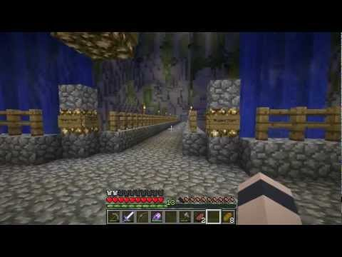 Minecraft - Uncharted Territory: Episode 2