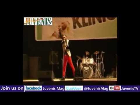 GORDONS COMEDY KLINIC LIVE (Vol.4) Part 1