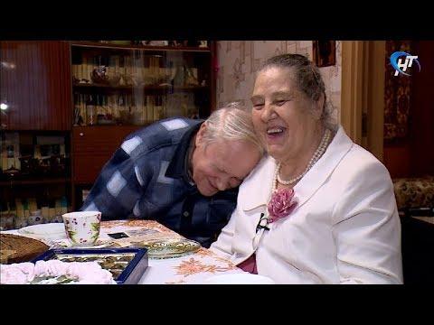 Грядущий День учителя будет особенным для супругов Витовых