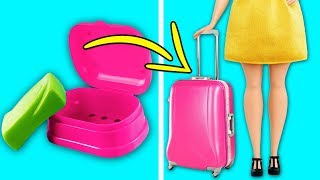 Video 35 DIY IDEAS FOR YOUR BARBIE MP3, 3GP, MP4, WEBM, AVI, FLV September 2019