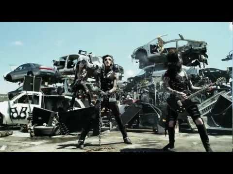 Black Veil Brides -