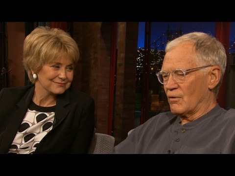 David Letterman Talks Failed Marriage, Giving Up Alcohol With Jane Pauley