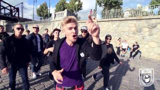 Video Pull Up Unity feat. Cocoman - Je Len Jedna (official music video