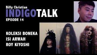 Video IndigoTalk #14 KOLEKSI BONEKA ISI ARWAH MP3, 3GP, MP4, WEBM, AVI, FLV November 2018