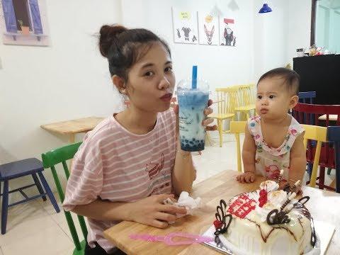 Mừng sinh nhật lần thứ 31 của Mẹ ỐC