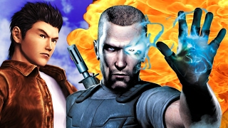 Gaming is one of the fastest evolving markets on the planet. Go back just 10 years and see how much the technology has changed. In this video we take a look at the games that helped shape gaming as we know it today. The titles on this list all pioneered game mechanics and features that set them apart from the competition. Here are 10 games that were way ahead of their time!ShenmueWhen Shenmue came out it in the year 2000 it was the most expensive game ever made. The Sega Dreamcast title had a record-setting budget of 70 million dollar. However that is not the only thing gamers remember it for. Shenmue pioneered quick time events and it was also one of the first densely packed open worlds in gaming. Dark ChronicleDark Chronicle was a revolutionary RPG on the Playstation 2. This game from 2002 combined roleplaying mechanics with a building simulator. You could custom-build a series of villages and townships a whopping 10 years before Minecraft made it insanely popular. The inclusion of loads of minigames and cel shaded graphics were also pretty revolutionary at the time. CrysisThe original Crysis really raised the bar for computer graphics. To this day the PC game is still used to benchmark new hardware. That's how far ahead of its time it was. No matter how much money you just spend on your new PC, Crysis made sure it would run like shit. Fahrenheit / Indigo Prophecy Most gamers think that Telltale invented the interactive story game but it was actually developer David Cage. The visionary game designer gave us a completely new experience in the form of Fahrenheit also known as Indigo Prophecy on the Playstation 2. Back in 2005 we hadn't seen a game with such direct storytelling and minimal gameplay. Virtua FighterWe might all have been playing Tekken on the original Playstation but it was actually Sega that pioneered the 3D fighting game. Virtua Fighter completely blew gamers away back in 1993 as the first fully 3D fighting game. Keep in mind that Street Fighter 2 an