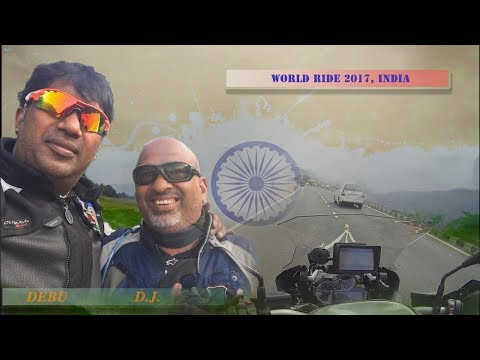 Download WORLD RIDE || INDIA LEG ||  PART 2 HD Mp4 3GP Video and MP3