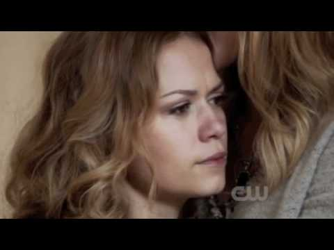 """One Tree Hill - 9x08 - Haley/Quinn: """"Nathan, please..have we really had our last conversation?"""""""