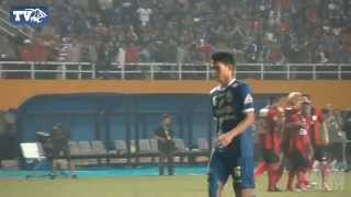 Download Video PERSIB JUARA - Persib vs Persipura Final ISL 2014 Full Highlights MP3 3GP MP4