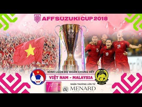 [TRỰC TIẾP] Chung kết Việt Nam vs Malaysia (19h30, 15/12): Bình luận và dự đoán. VTV6 trực tiếp - Thời lượng: 28:18.