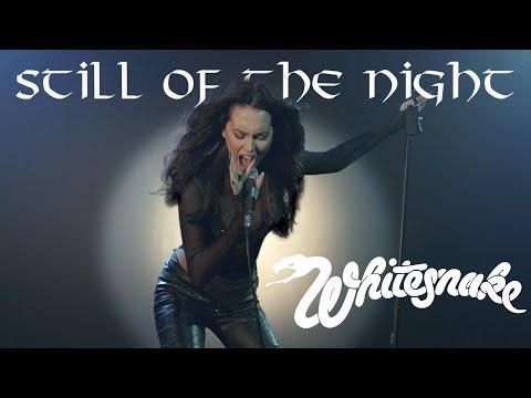 """Whitesnake  """"Still of The Night"""" Cover"""