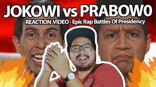Video Prabowo VS Jokowi - Epic Rap Battles Of Presidency -  Reaction Video #Jokowi #Prabowo MP3, 3GP, MP4, WEBM, AVI, FLV Juni 2019