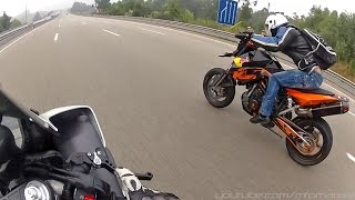 3. KTM SM Prototype (RC8R) - Extreme Riding (Wheelies, Top speed, Twisty)