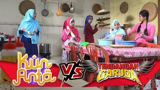 Video GOKILZ!! Santri Bengong Liat Skill Masak Melani  - Kun Anta VS Tendangan Garuda MP3, 3GP, MP4, WEBM, AVI, FLV November 2018