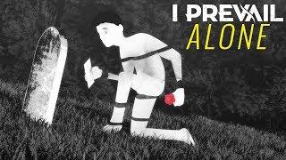 Video I Prevail - Alone (Animated Music Video) MP3, 3GP, MP4, WEBM, AVI, FLV Desember 2018