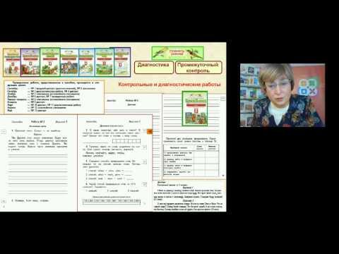 Контроль и система оценивания достижений планируемых результатов в соответствии ФГОС средствами УМК «Планета знаний»
